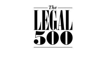 Legal 500 ranking - gezondheidszorg